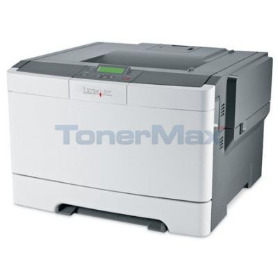 Lexmark C-543DN